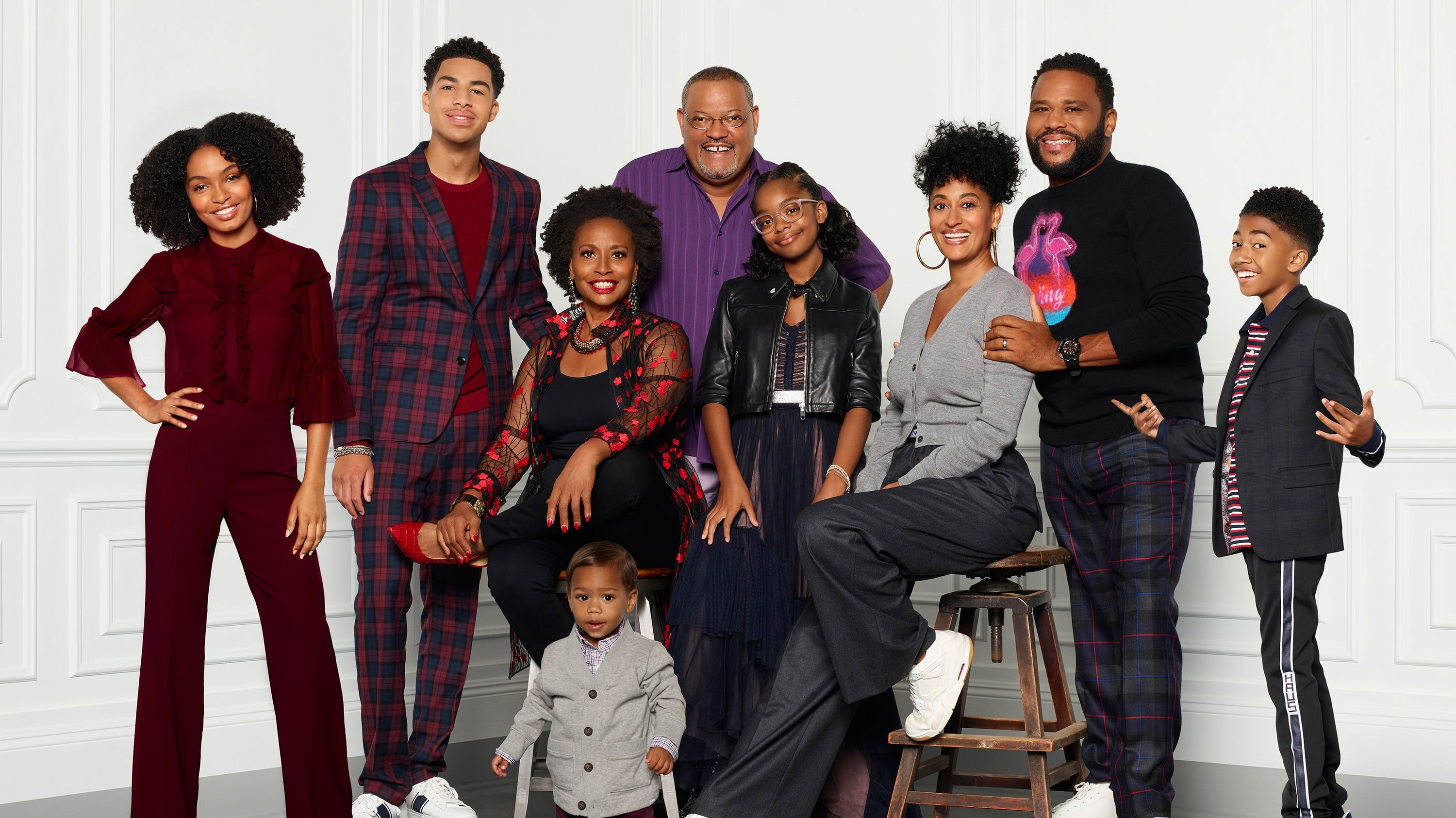 ABC orders new episodes Black-ish