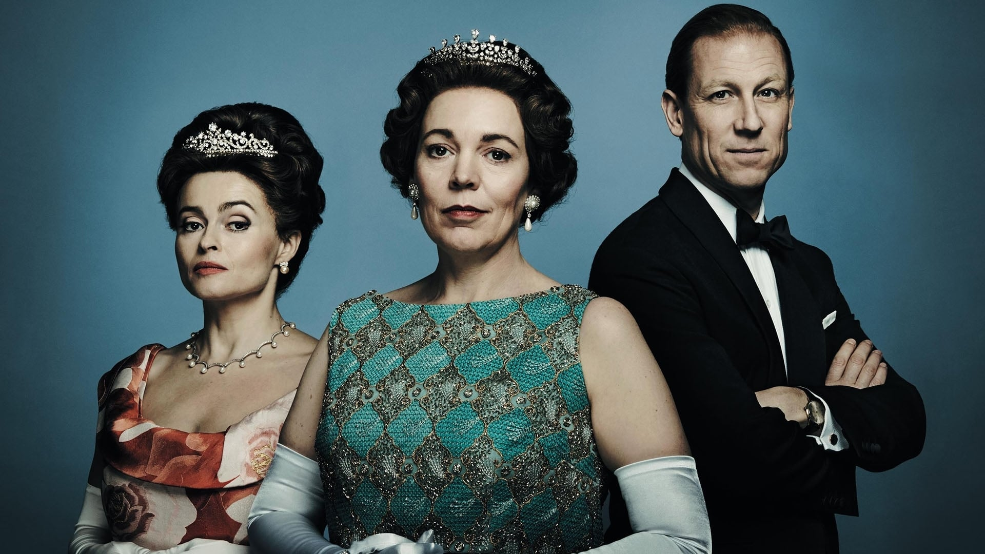 Lesley Manville speelt Prinses Margaret in laatste seizoen The Crown