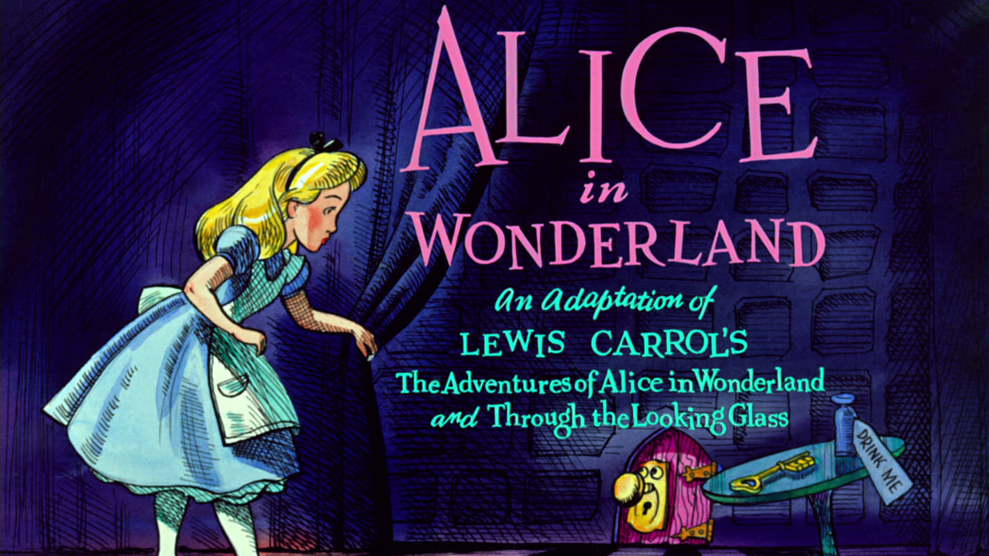 Alice In Wonderland 1951 Stream