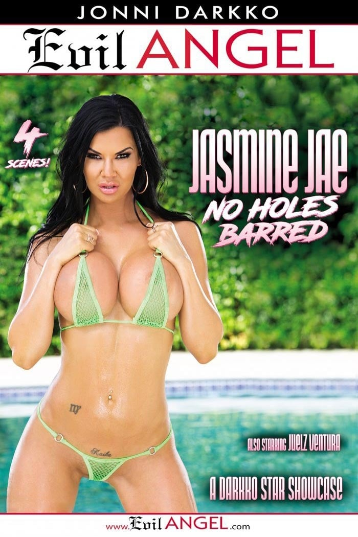 Ver Jasmine Jae: No Holes Barred Online HD Español ()