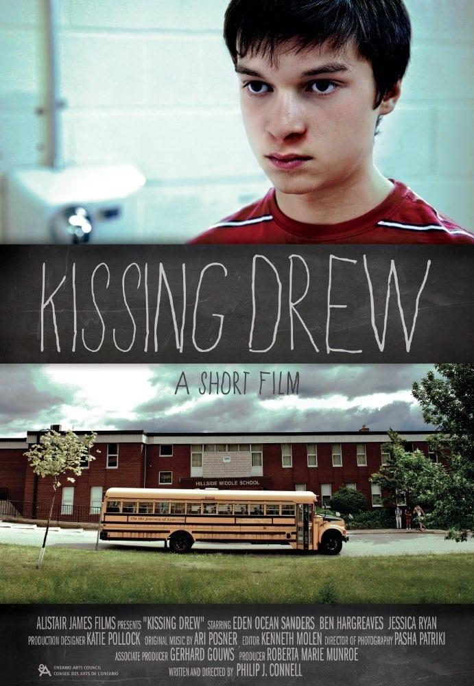 Kissing Drew (2013)