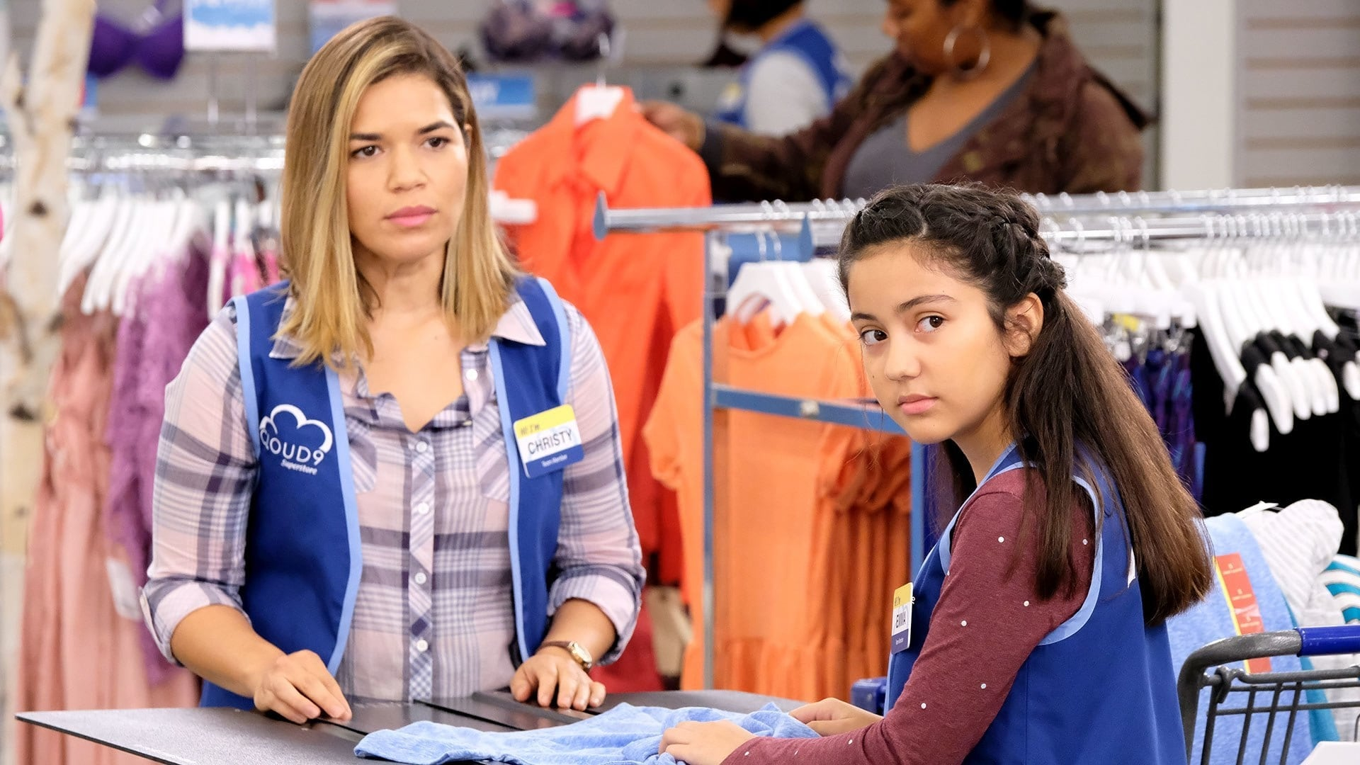 Superstore Season 3 :Episode 3  Part-Time Hires
