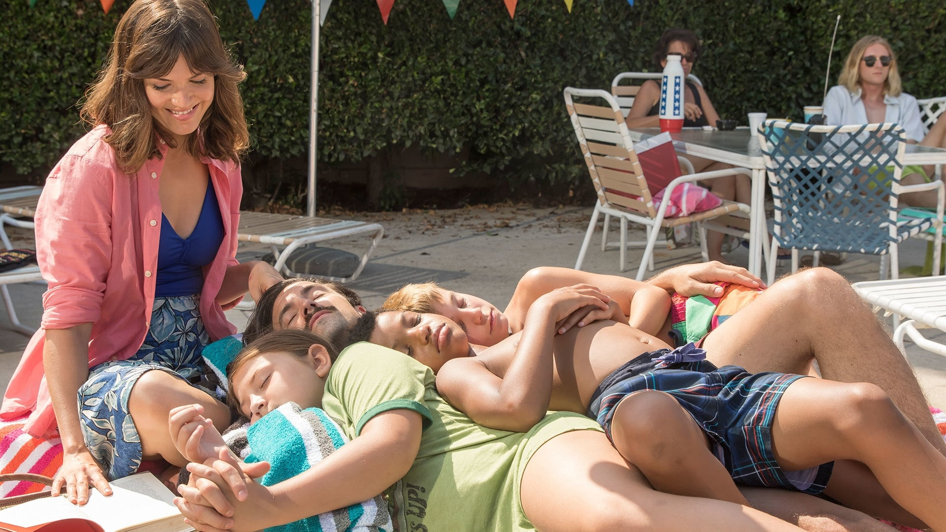 This Is Us Season 1 :Episode 4  The Pool