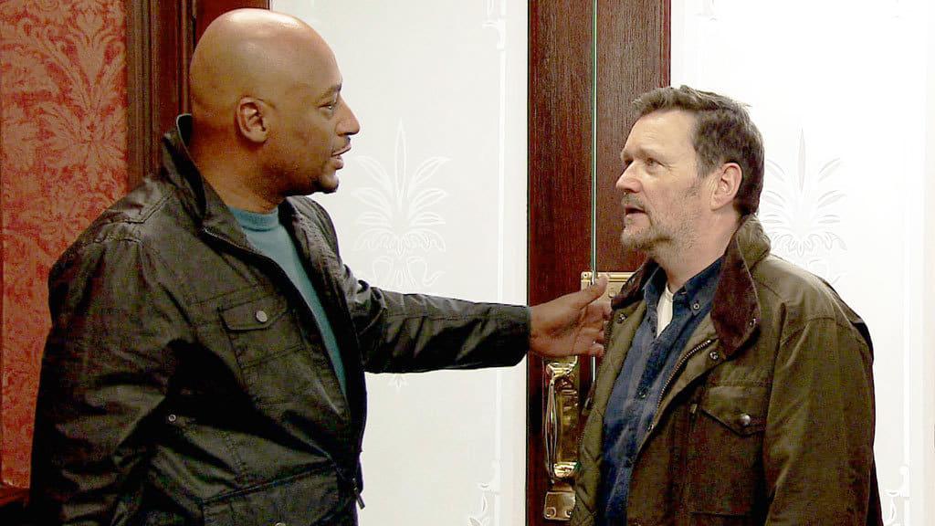 Coronation Street Season 55 :Episode 224  Mon Nov 17 2014, Part 1