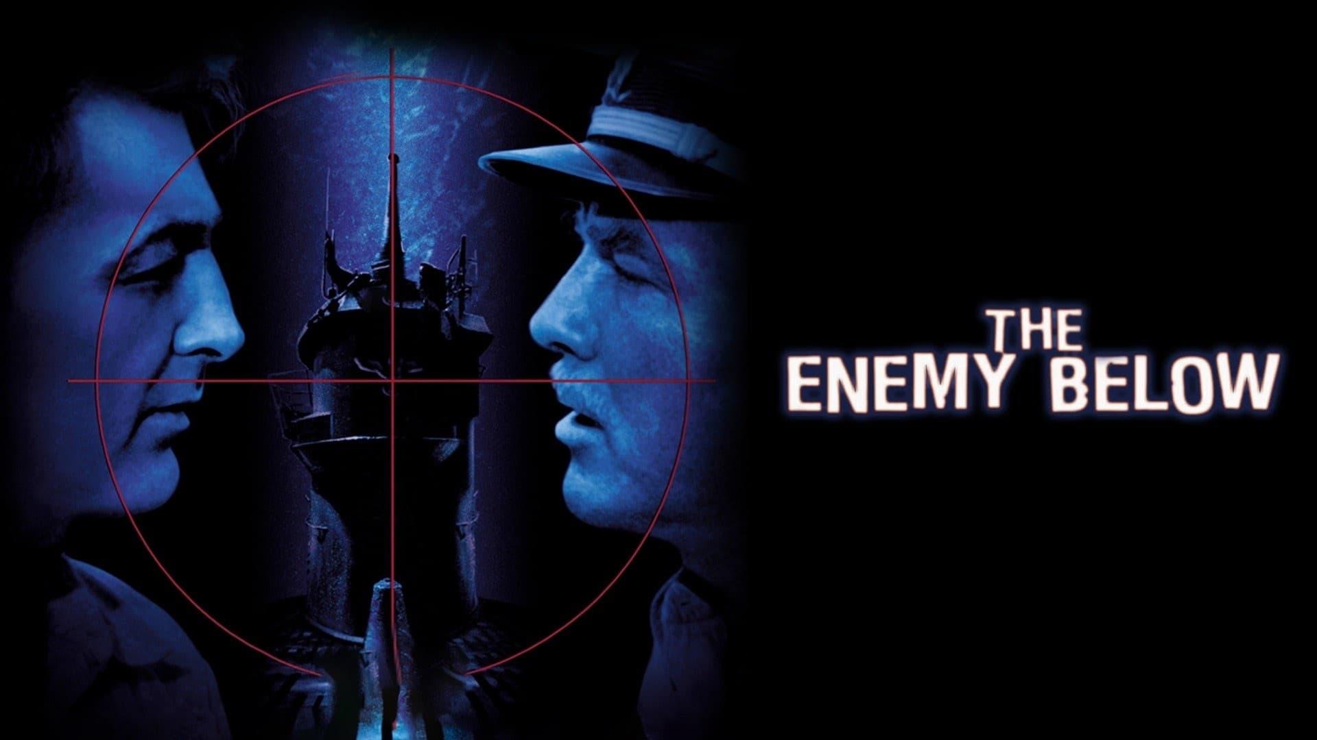 The Enemy Below