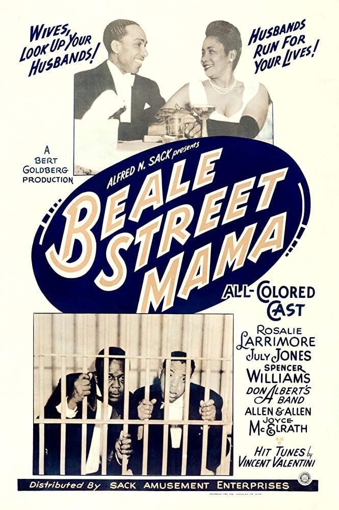 Beale Street Mama (1946)