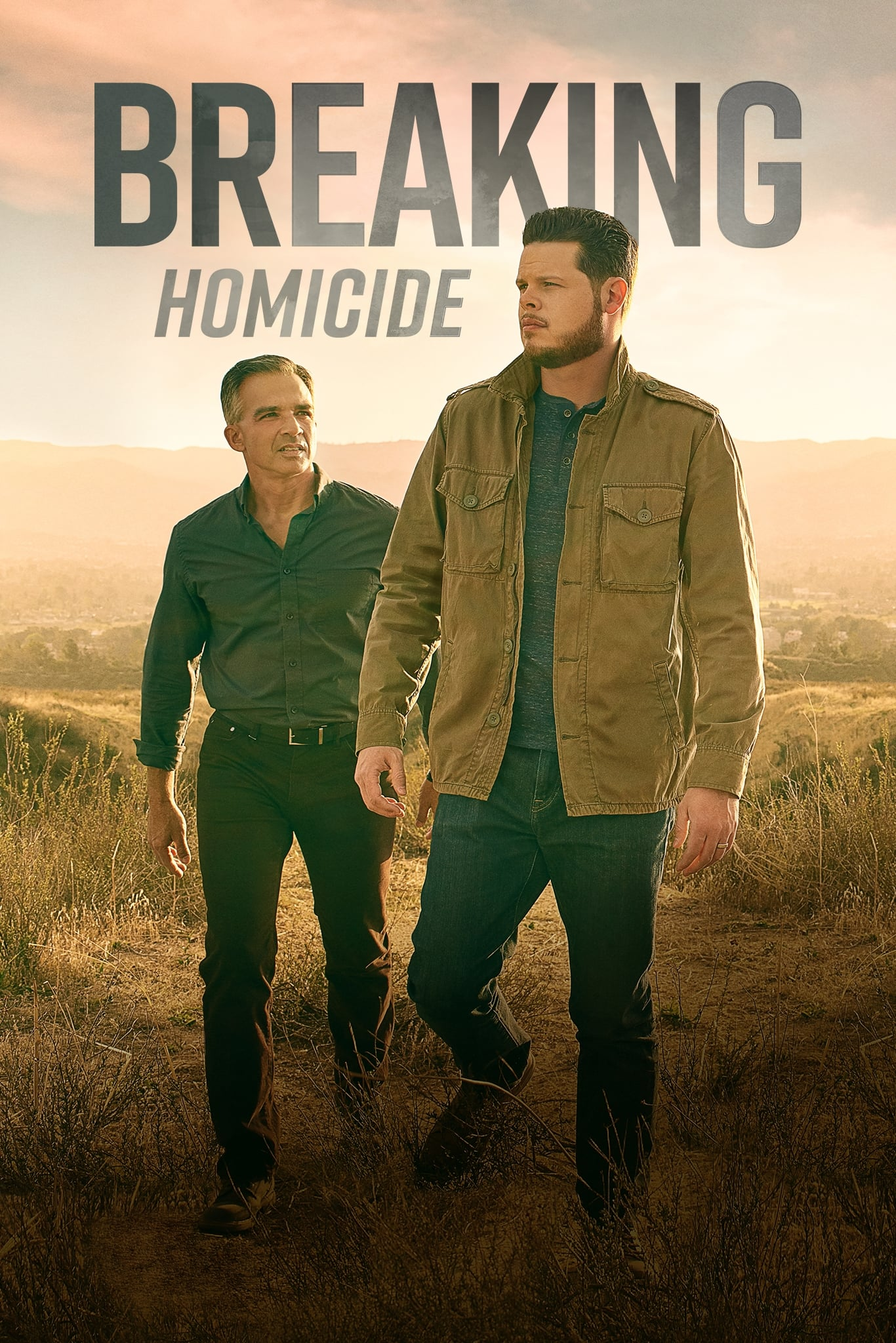 Breaking Homicide TV Shows About Murder Investigation
