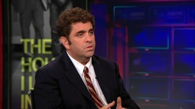 The Daily Show with Trevor Noah Season 18 :Episode 10  Eugene Jarecki