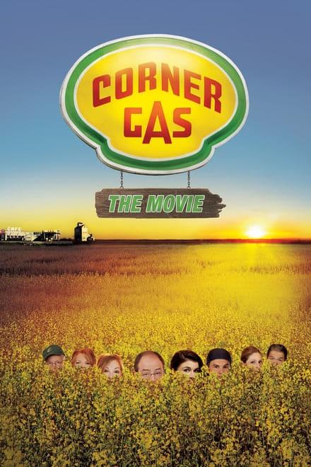 Corner Gas Season 7