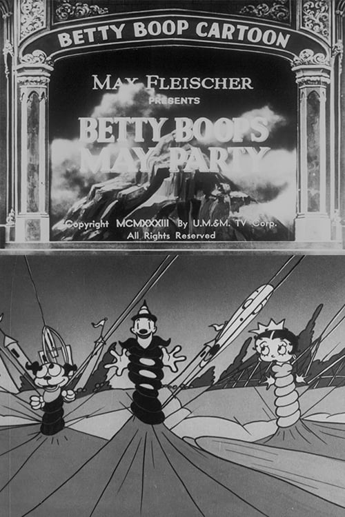 Betty Boop's May Party (1933)