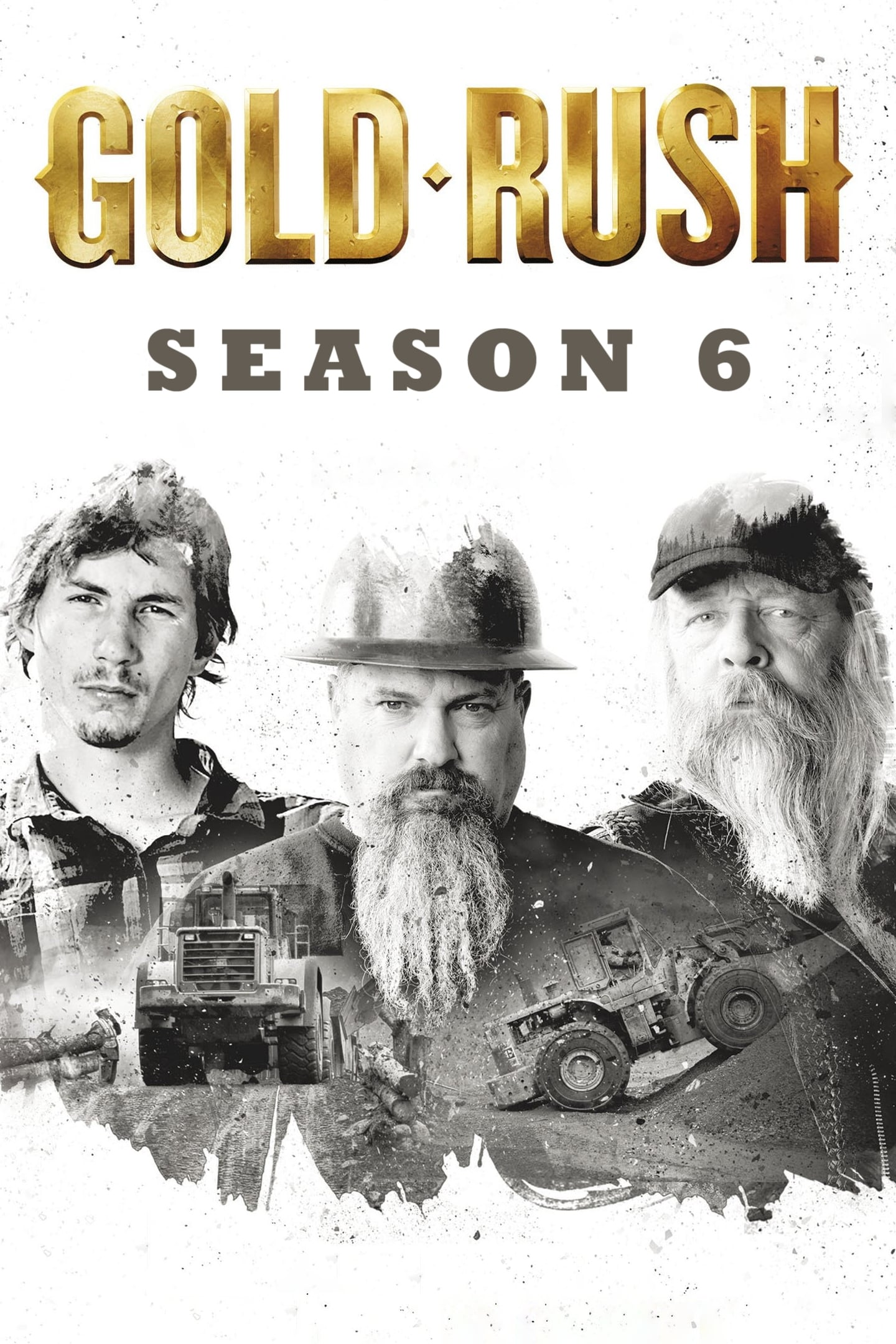 Gold Rush Season 6