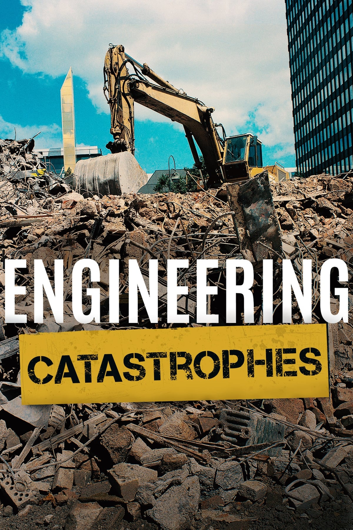 Engineering Catastrophes TV Shows About Engineering