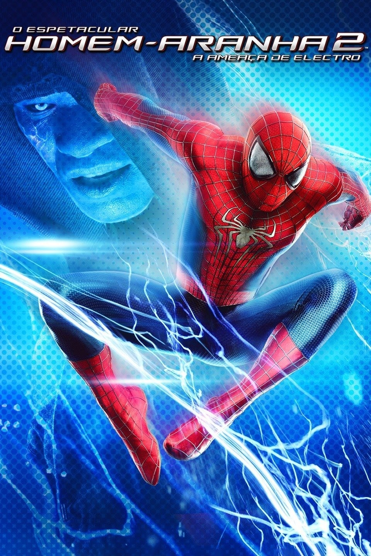 O Espetacular Homem-Aranha 2: A Ameaça de Electro Dublado