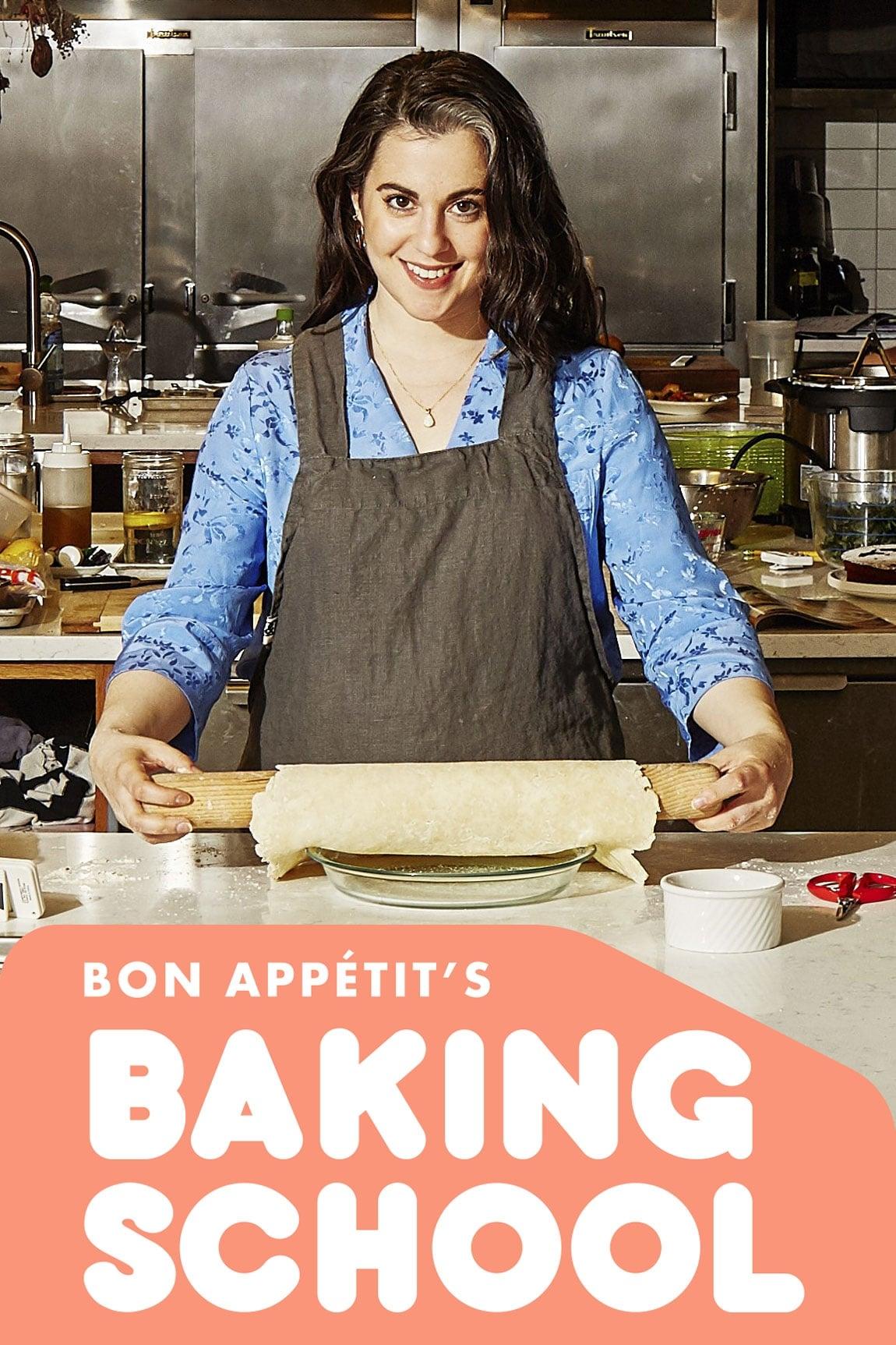 Bon Appétit's Baking School (2019)