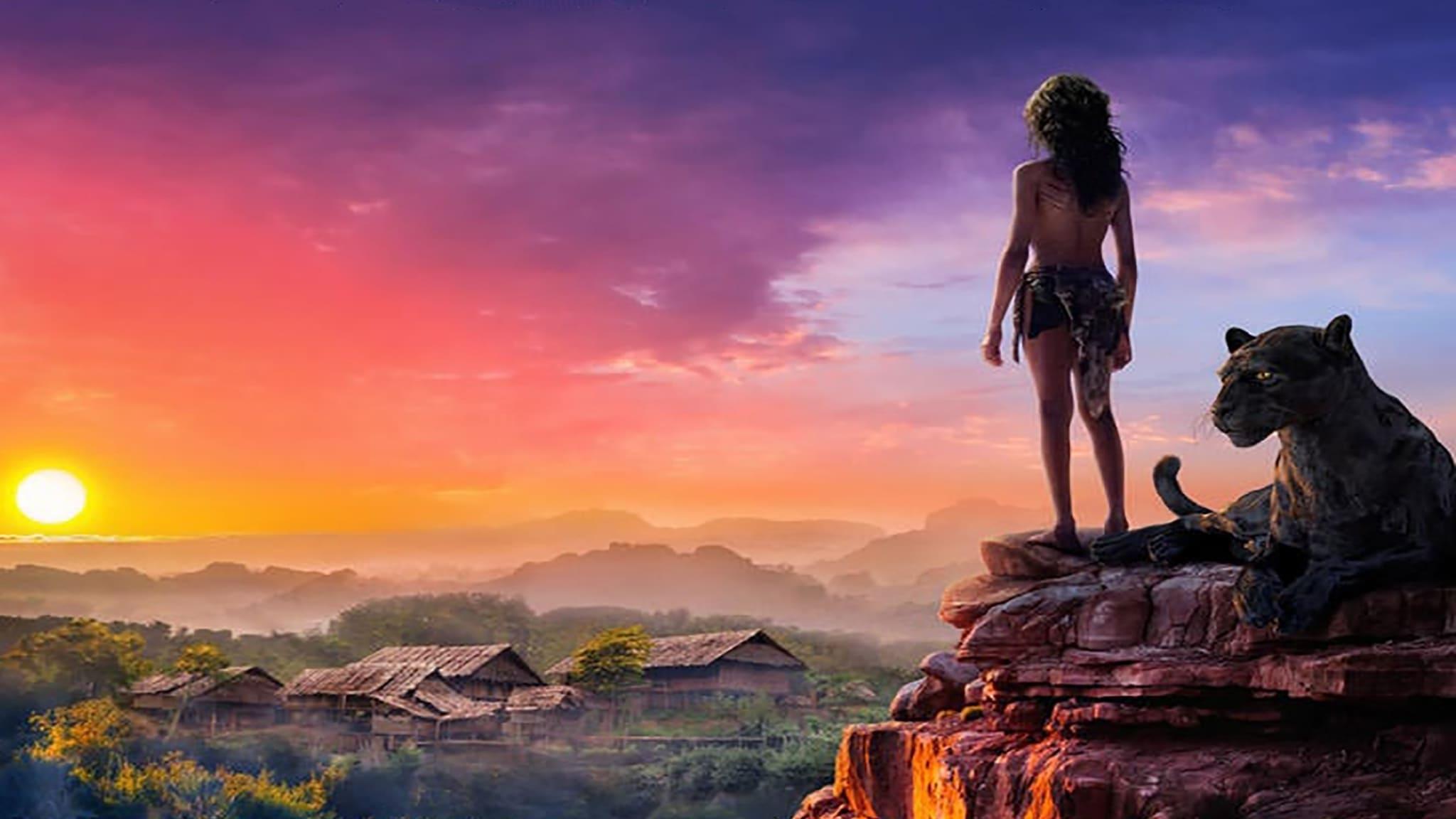 Mogli: Orman Çocuğu 2018 Film indir – Torrent indir – Full İndir