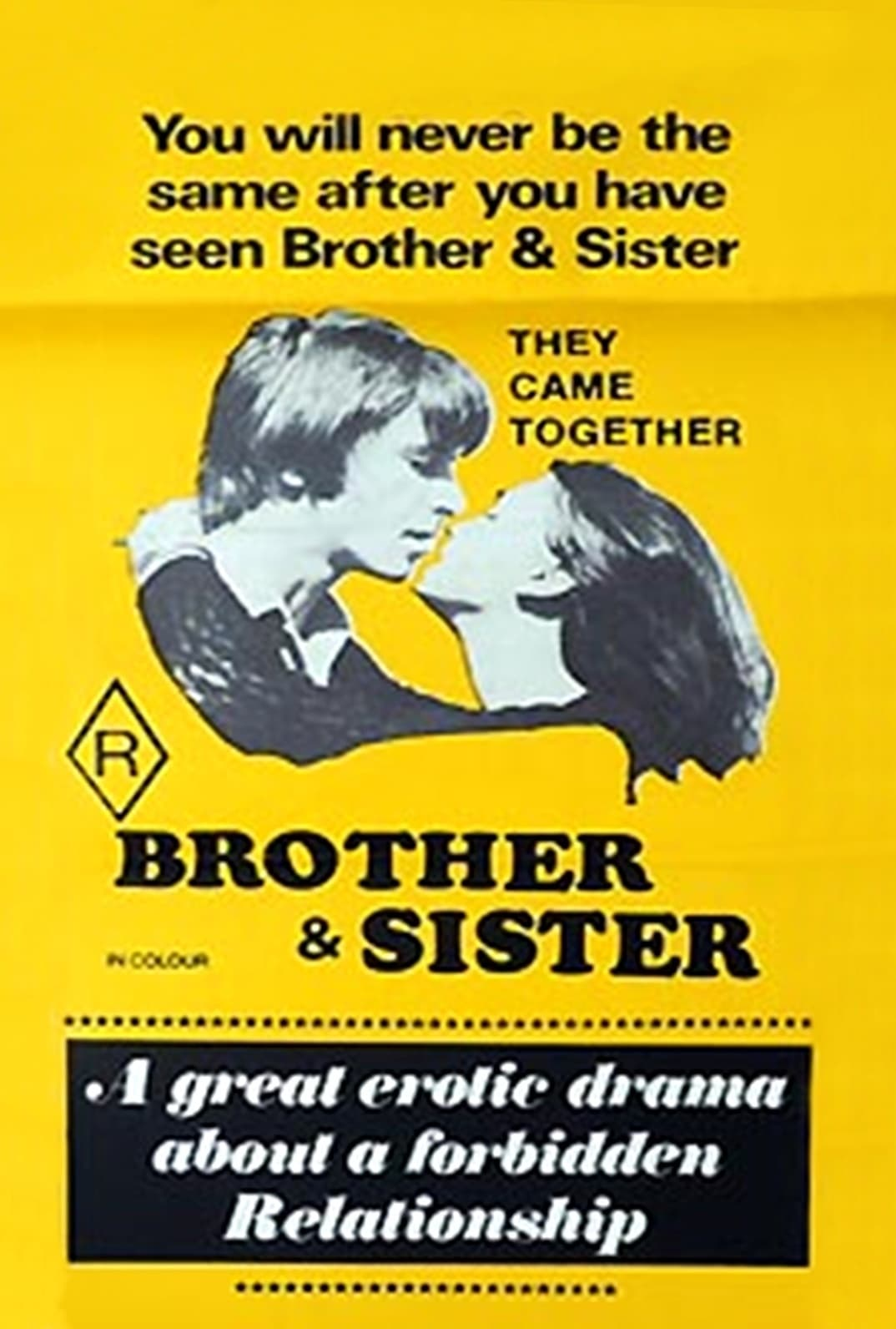 Ver Brother and Sister Online HD Español (1975)