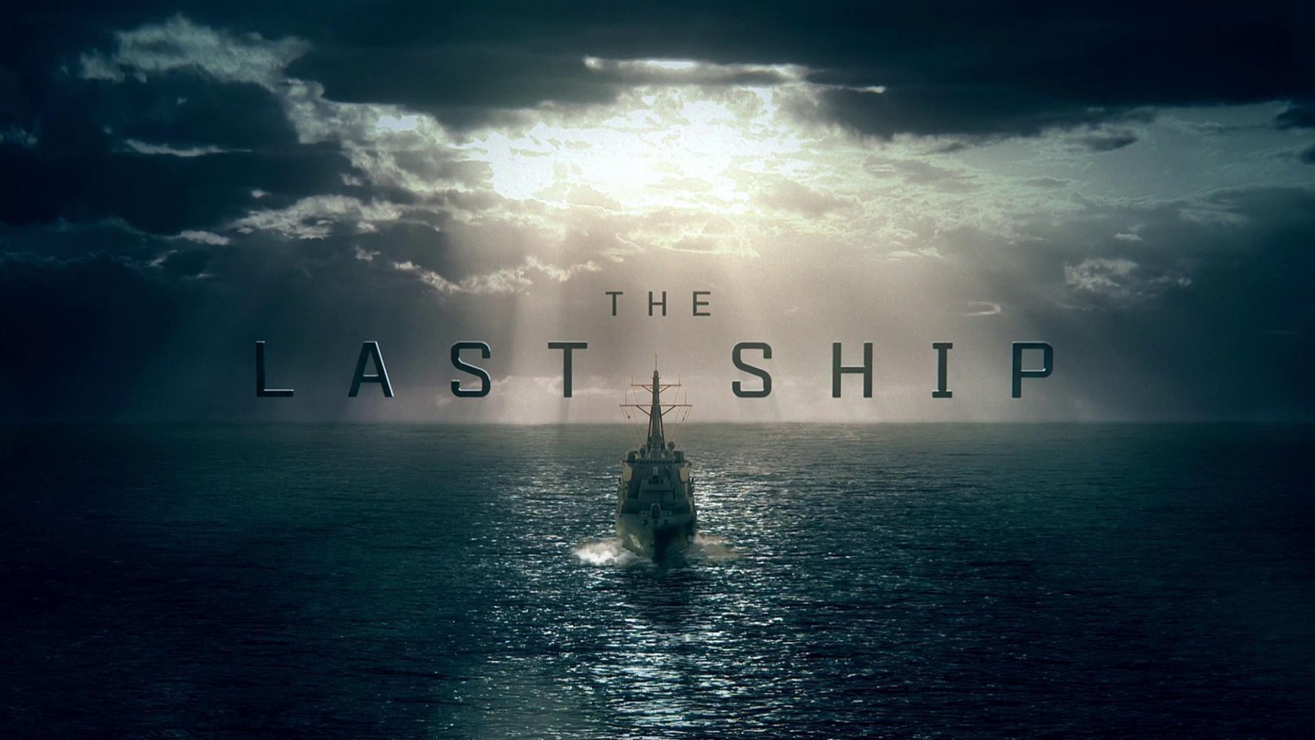 Maak kans op de complete serie van The Last Ship