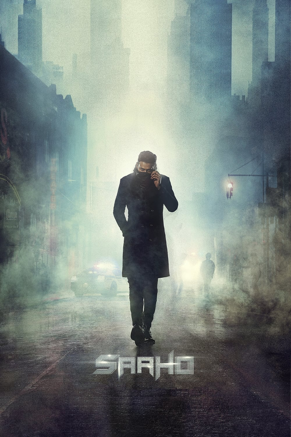 watch Saaho 2018 online free