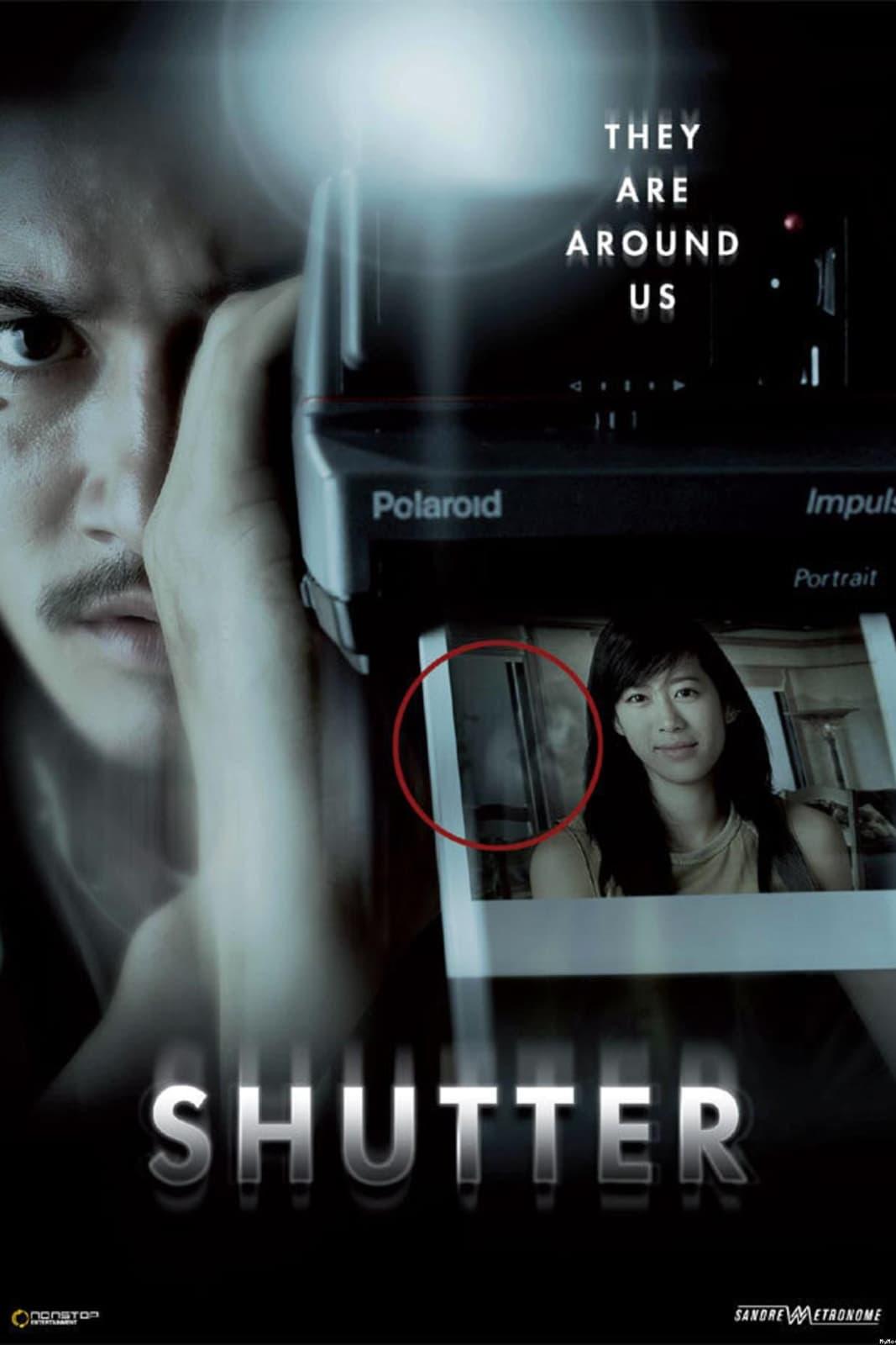 Están entre nosotros (Shutter)