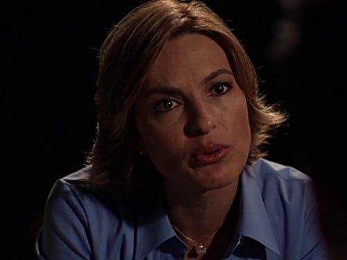 Law & Order: Special Victims Unit Season 6 :Episode 17  Rage