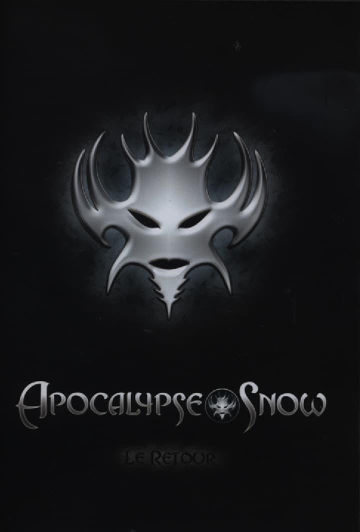 Ver Apocalypse Snow, le Retour Online HD Español ()
