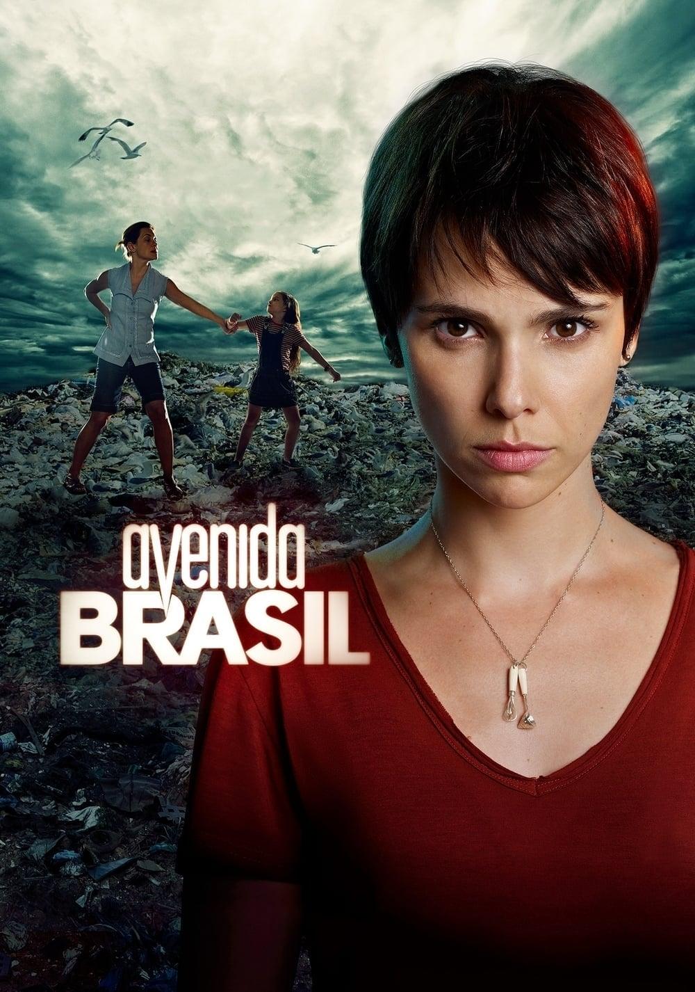 Avenida Brasil TV Shows About Betrayal