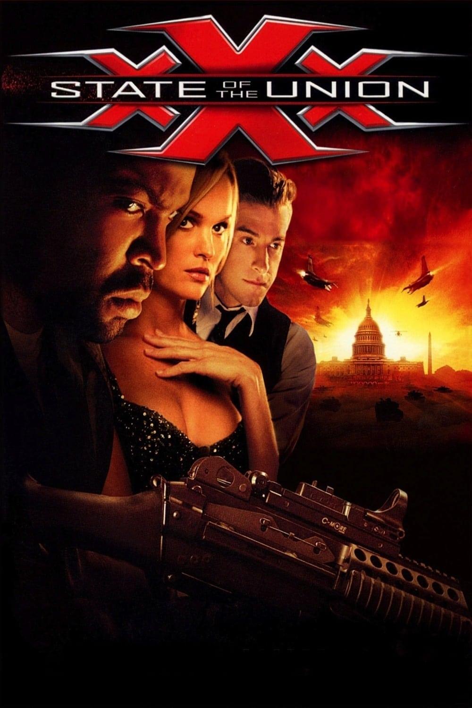 xXx 2 The Next Level - 2005
