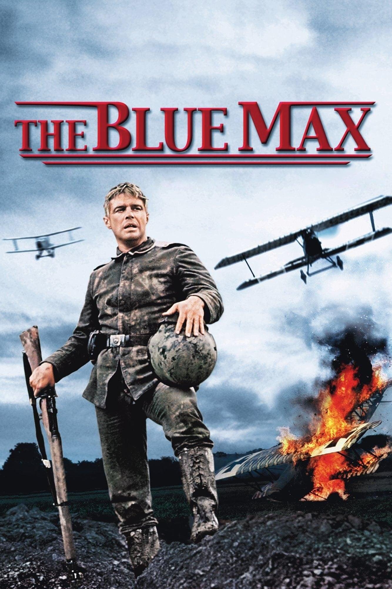 Der Blaue Max Ganzer Film Deutsch