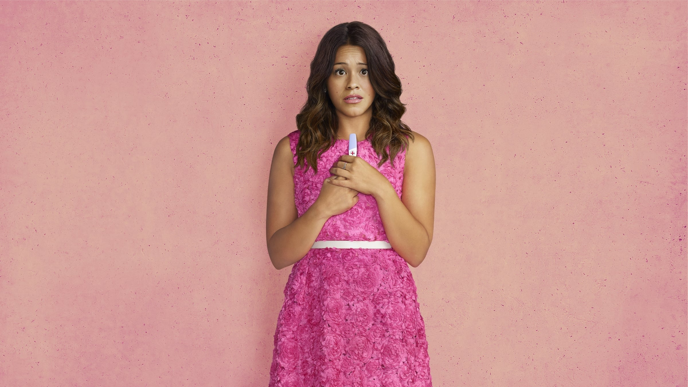 Jane the Virgin - Season 1 Episode 19 : Chapter Nineteen