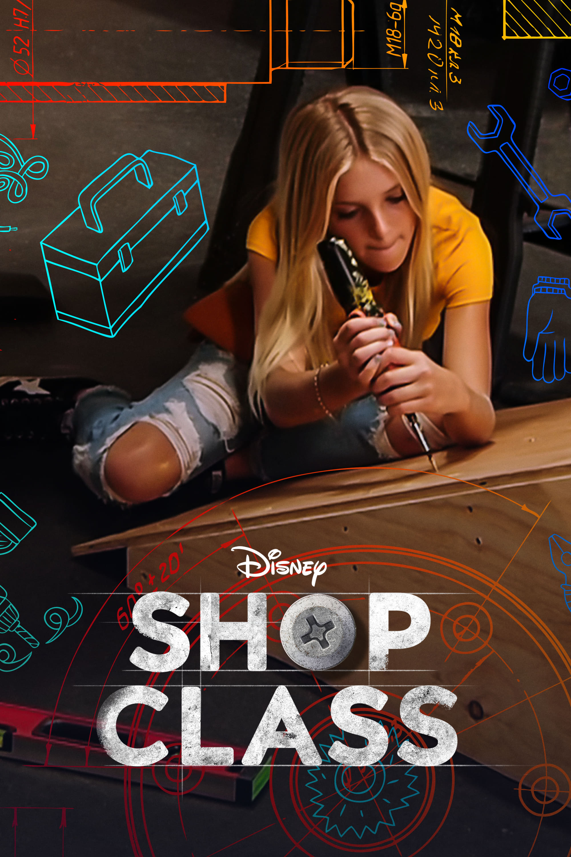 Shop Class TV Shows About Engineering