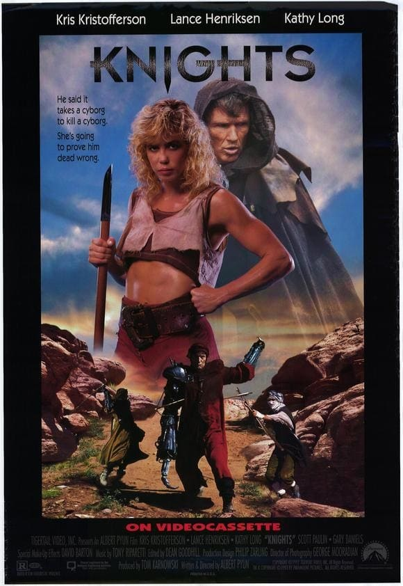 Knights (1993)