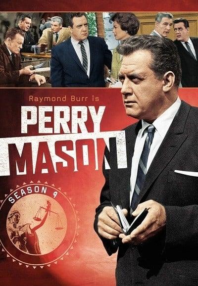Perry Mason Season 9