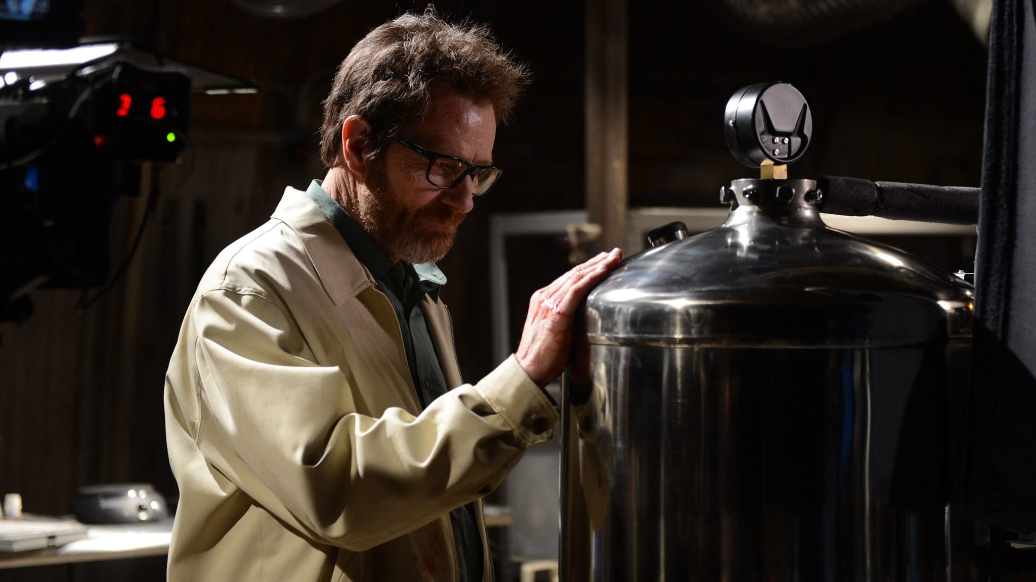 Breaking Bad Season 5 :Episode 16  Felina
