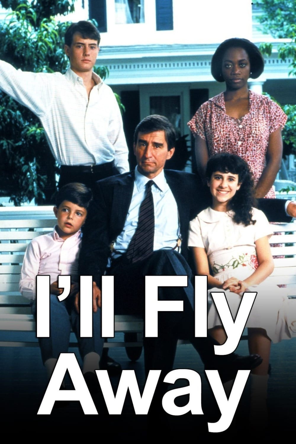 I'll Fly Away TV Shows About Dome