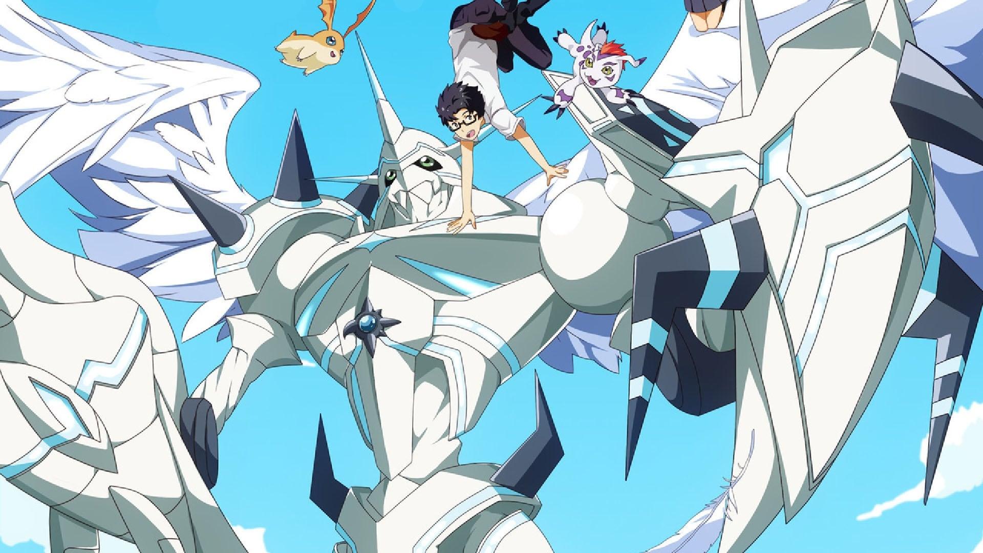 Digimon Adventure Tri. - Chapter 6: Future (2018)