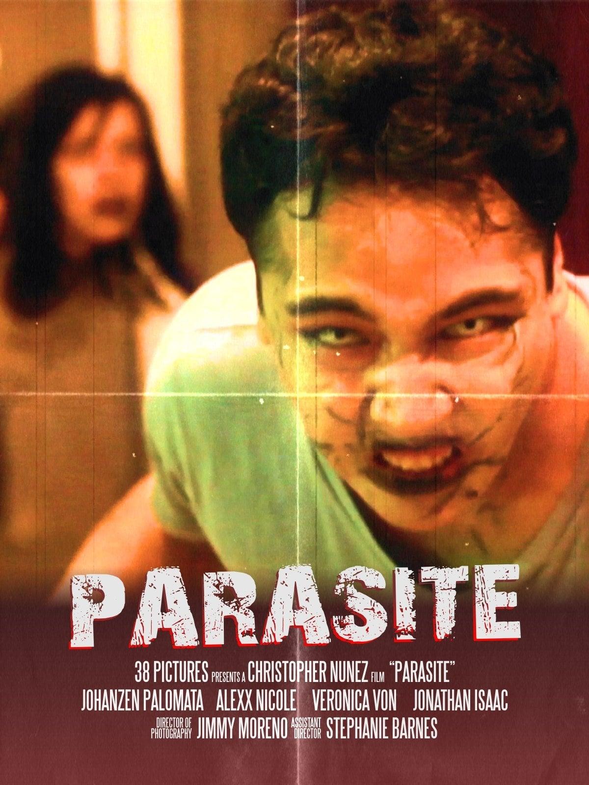 Parasite (2015)
