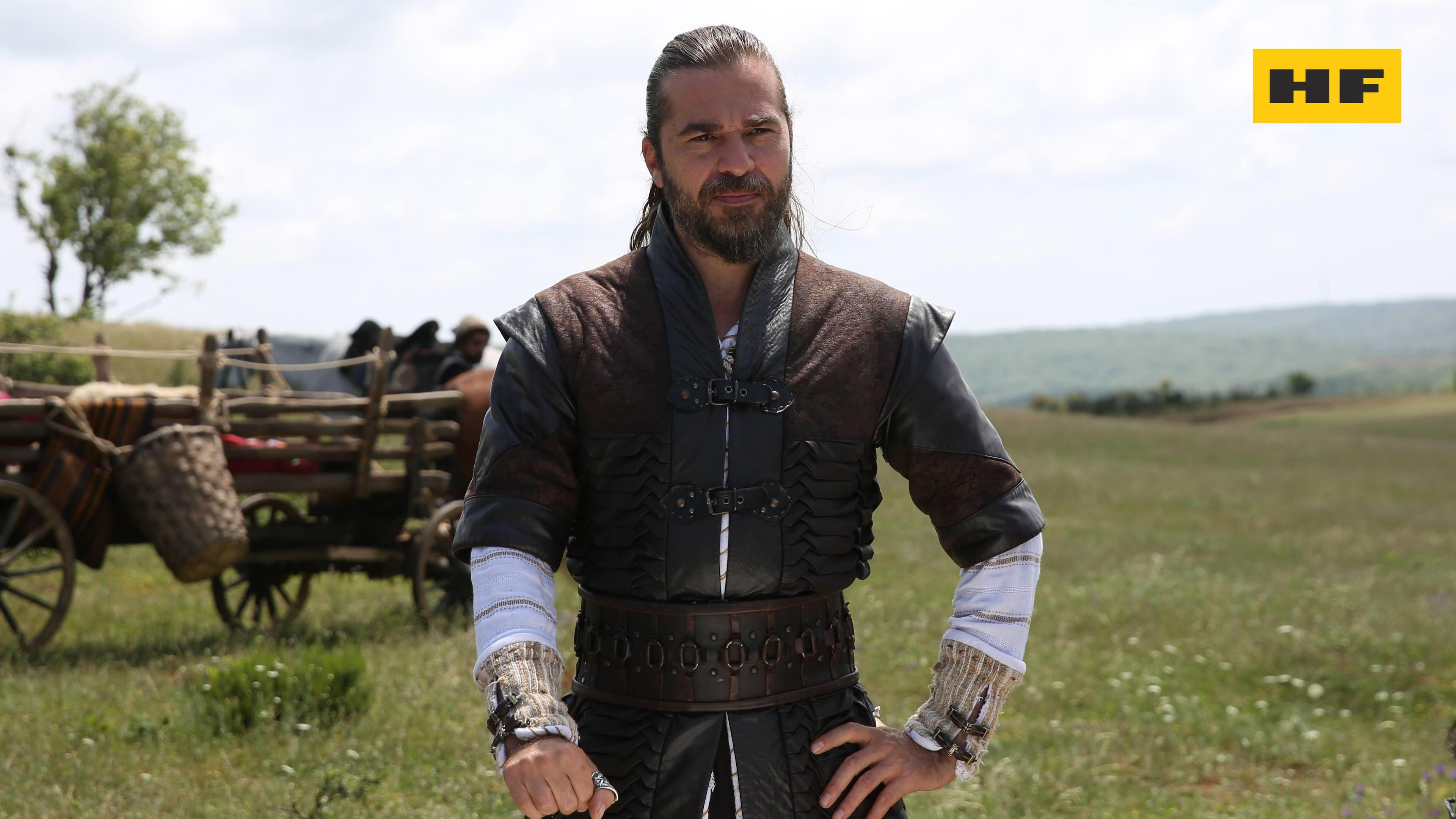 Dirilis Ertugrul Season 4 Episode 30