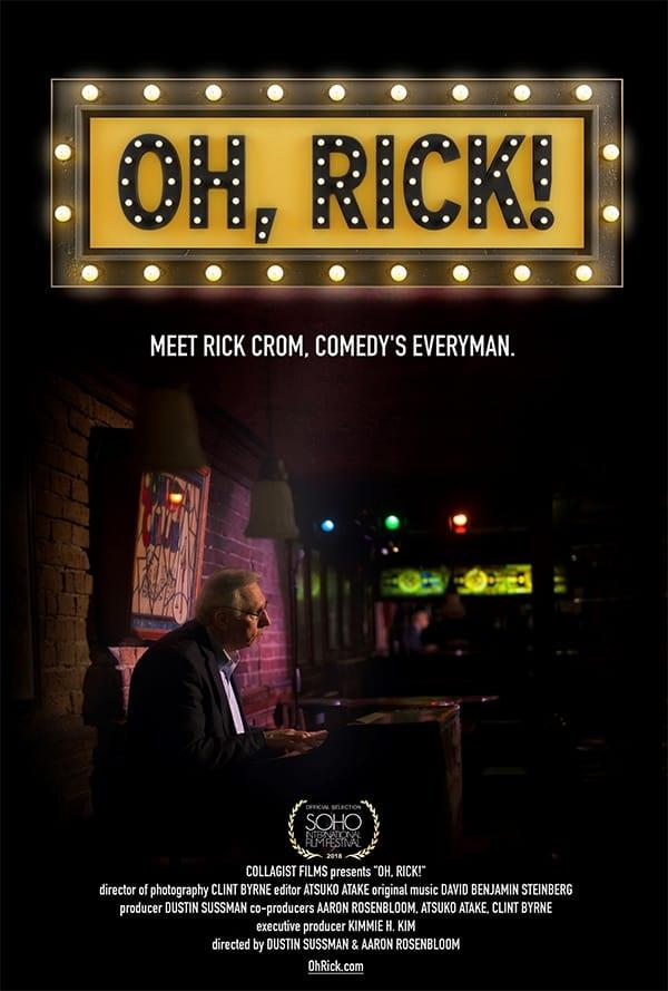 Oh, Rick! (2017)