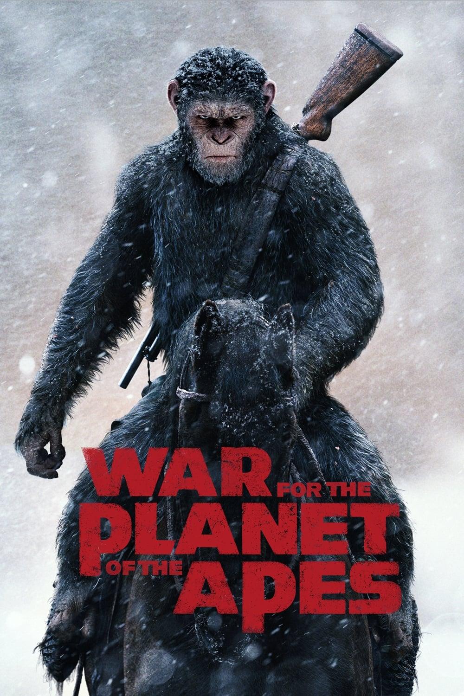 Descargar La guerra del planeta de los simios