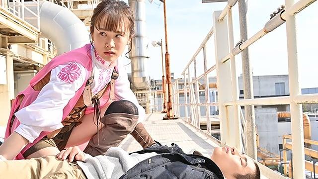 Super Sentai Season 43 :Episode 10  Unbeatable Counter
