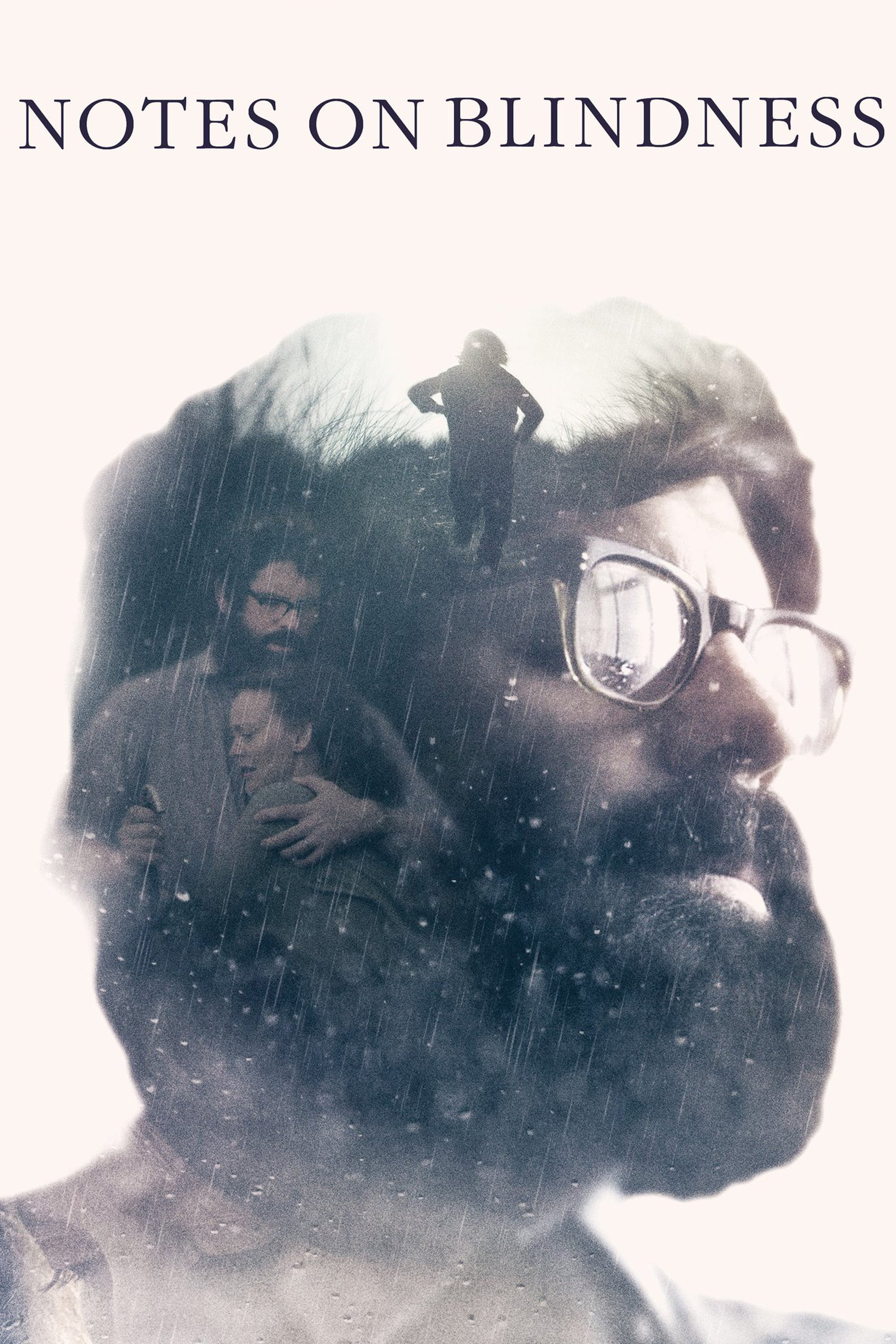 watch Notes on Blindness 2016 Stream online free
