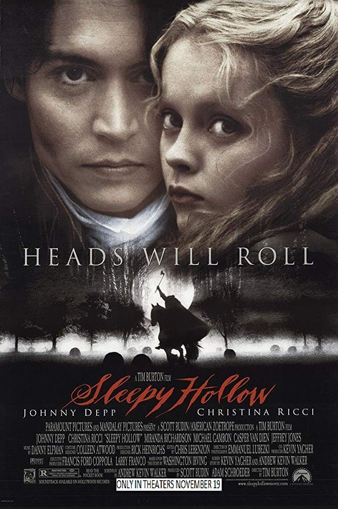 Sleepy Hollow: Behind the Legend (2000)