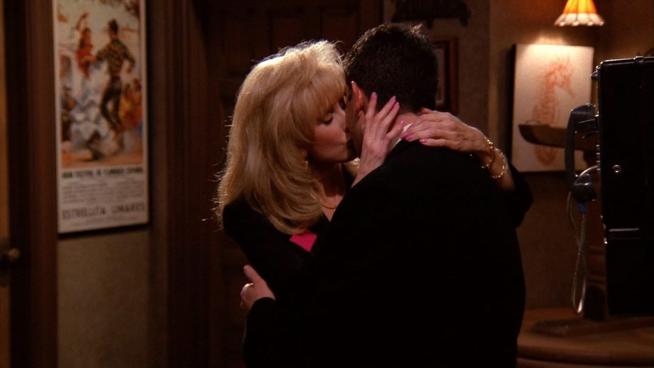 Friends Season 1 :Episode 11  The One with Mrs. Bing