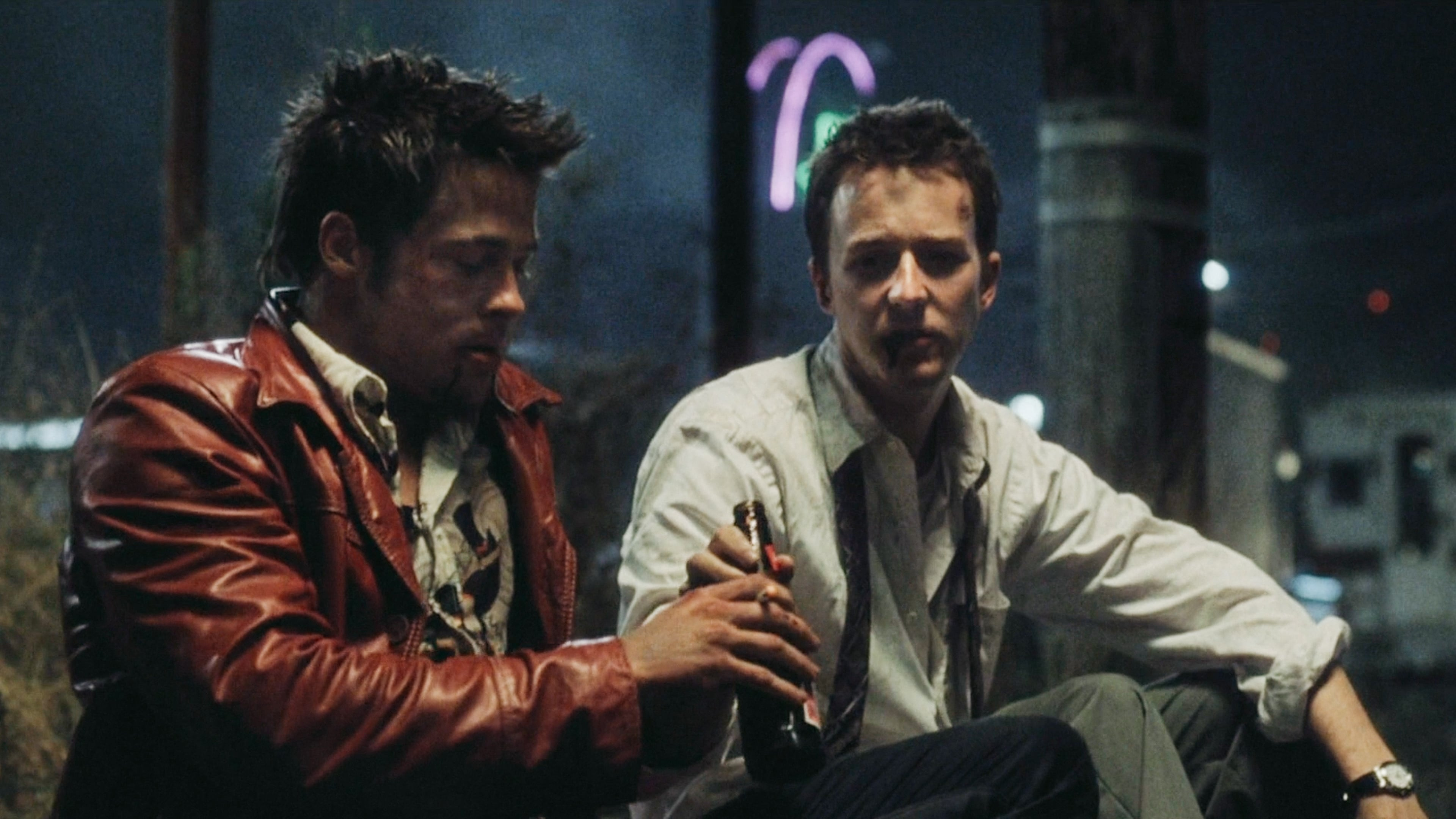 Fight Club Hd Stream