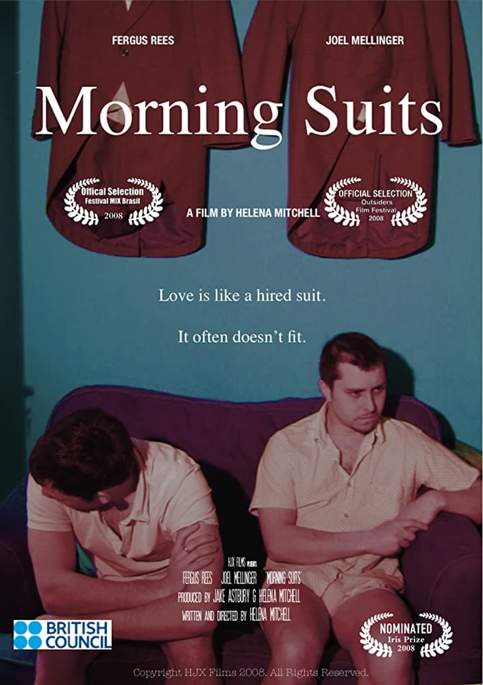 Morning Suits (2008)