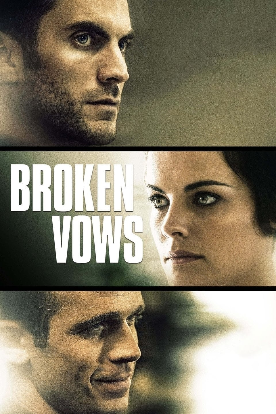 Broken Vows on FREECABLE TV