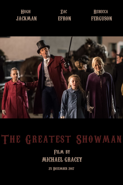 The greatest movie