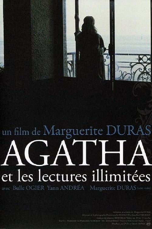 Agatha and the Limitless Readings (1981)