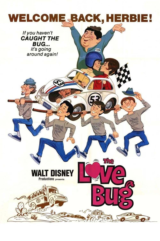 Love bug movie original version