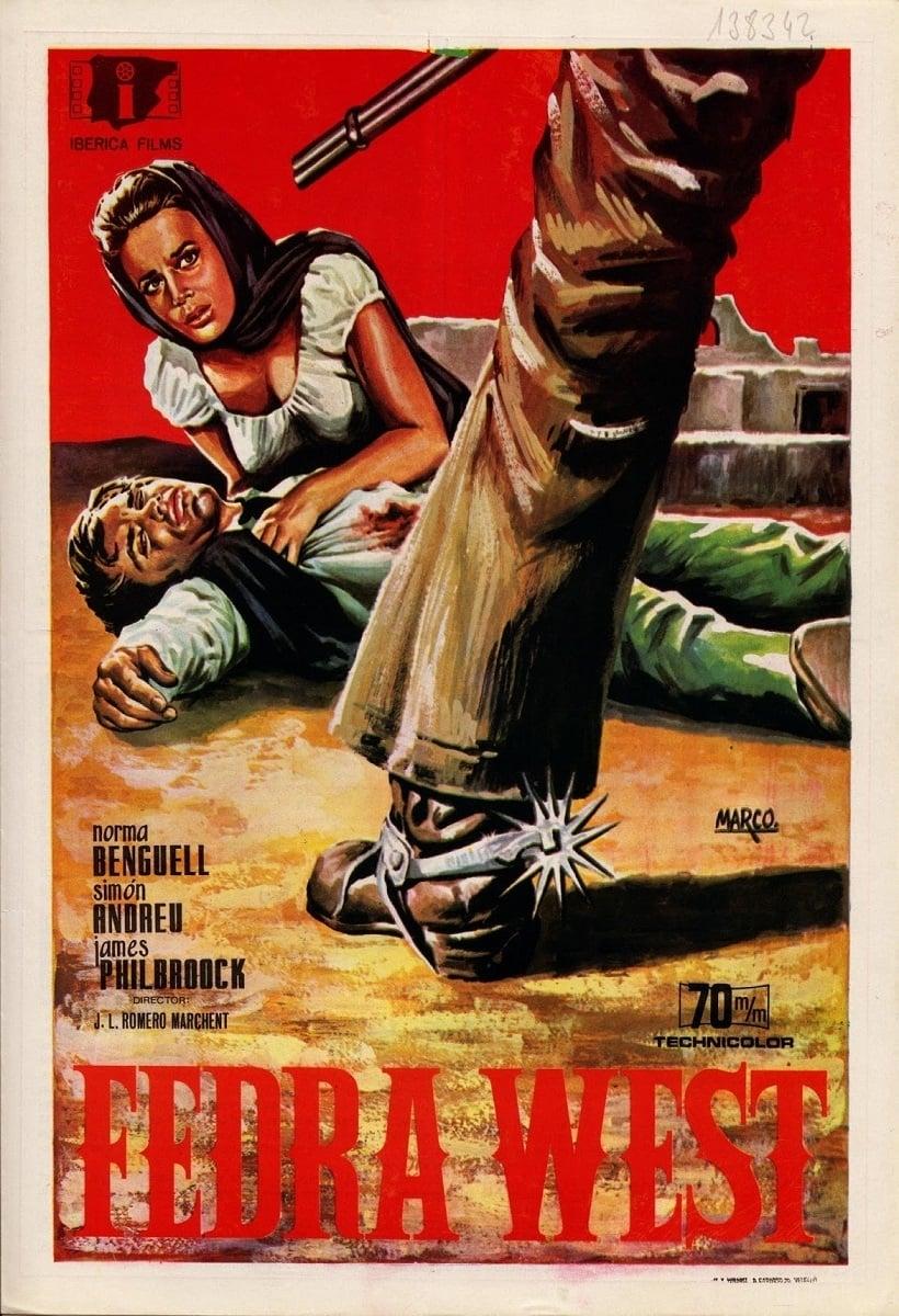 I Do Not Forgive... I Kill! (1968)